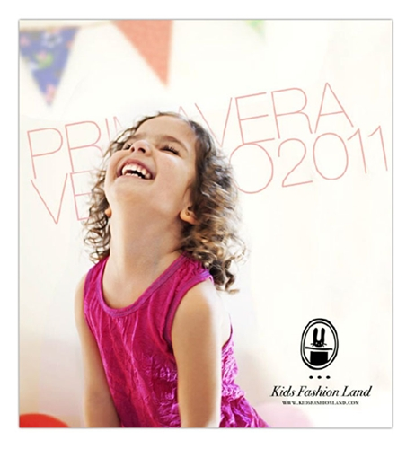 catalogo moda kidsfashionland Adelanto de rebajas y otra cosita
