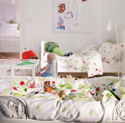 ikea6 500x492 Catalogo infantil Ikea y los niños 2012